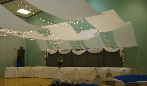 Cinderellareceptionscom Offers LDS Weddings And LDS Reception Decorations